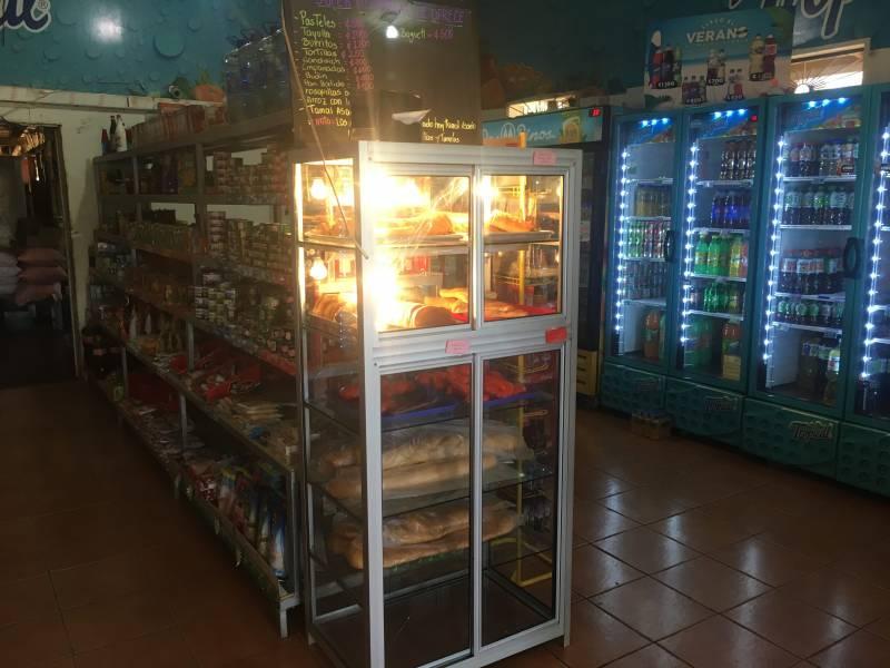 Costa Rica Mini Super Cut The Crap Kitchen Shoping