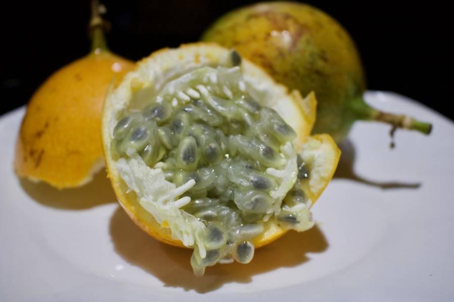 Granadilla Amp Maracuy 225 Passion Fruit Cut The Crap